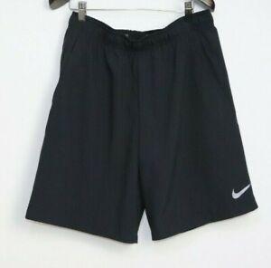 Nike Dri-Fit Men's NWOT Black Training Shorts Size L/34