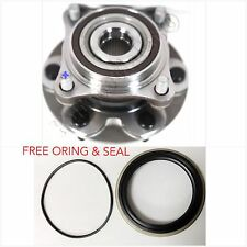 2003-2015 TOYOTA 4RUNNER 4X4-FRONT WHEEL HUB BEARING ASSEMBLY FREE O-RING ,SEAL