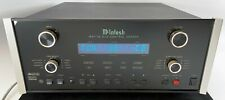 McIntosh Mx119 Home Theater Processor and Preamplifier