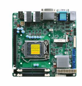 DFI SD100-Q170NRM: w/ KBL BIOS R.B F/G MOTHER BOARD RoHS