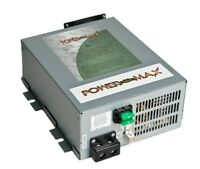 PowerMax 45 AMP 12 volt Battery Charger Power Supply Converter Trailer RV Camper