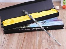 35cm New Harry Potter Dumbledore Magical Magic PVC Wand Replica GIFT