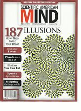 SCIENTIFIC AMERICAN MIND MAGAZINE SPECIAL COLLECTOR'S EDITION FALL 2013