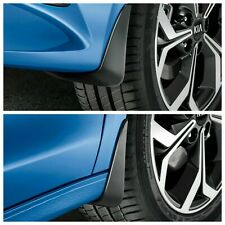 GOMMA Modellato universale adatta auto Anteriore Parafanghi Si Adatta Toyota Carina
