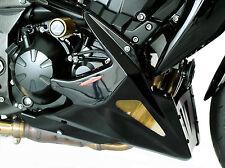 KAWASAKI Z750 04-11/Z750S/Z750R 11-12/Z1000 07-09 BLACK-GOLD MESH BELLY PAN