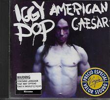 Iggy Pop – American Caesar CD  1993
