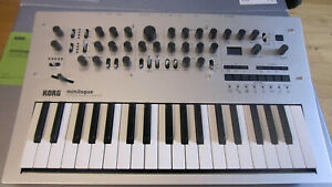 Korg Minilogue  Analogue Synthesizer