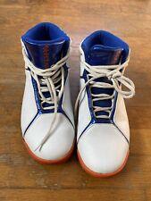 """Vintage Stephon """"Starbury"""" Marbury High Top Shoes Size 8.5"""
