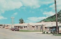 (S)   Corbin, KY - Taylor's Motel - Exterior - Signage - Street View