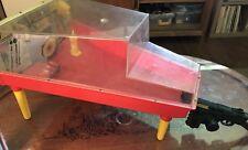 Marx Vintage Electro Shot Arcade Target Range Shooting Gallery Toy