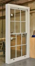 Wooden Sliding Sash Timber Georgian Window - Bespoke - Made to Measure
