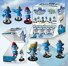 The Smurfs Tag - AThon Chef Smurf Figure Collectible Game New