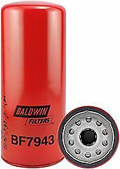 Baldwin BF7943 Fuel Spin-on For Select 07-18 Mack Volvo Models