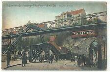 Ansichtskarten mit dem Thema Brücke aus Nordrhein-Westfalen