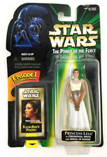 Star Wars Leia Carrie Fisher Signed Action Figure