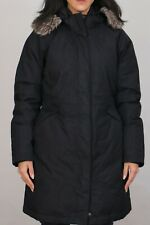Women The North Face Jacket HyVent Parka Down
