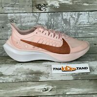 Nike Zoom Gravity Women's Running Shoes Echo Pink Red Bronze CT1192 600 Size 8