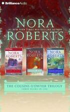 The Cousins O'Dwyer Trilogy: Dark Witch, Shadow Spell, Blood Magick (CD)