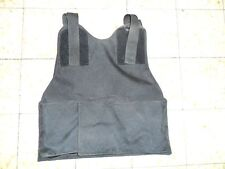 Idf Zahal 2 Anti Stab Proof Panel Israeli Knife Bulletproof Armor Vest Israel