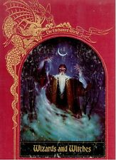 Wizards and Witches [The Enchanted World Series] [ Lehane, Brendan ] Used -