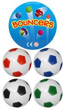 5 Fußball Springbälle Jungen Partei Tasche Füllstoffe Spielzeug Glückstopf