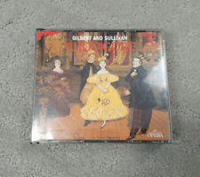 Marilyn Hill Smith - Gilbert & Sullivan: Ruddigore - 2 CD