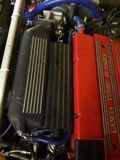 Kabeldurchführung Abdeckung Kabel Einspritzdüsen Lancia Delta Integrale+Evo 16V