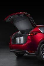 2017 Mazda CX-5 Genuine OEM Retractable Cargo Cover KB7W-V1-350