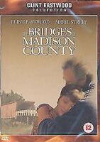 The Bridges De Madison County DVD Neuf DVD (1000085209)