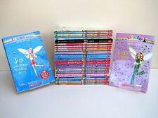 Rainbow Magic Books by Daisy Meadows, Lot of 30 Books