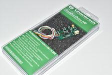 Uhlenbrock 76200 Digitaldecoder für Märklin & DCC + SUSI-Schnittstelle NEU & OVP