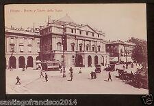 ITALY 690 MILANO -Piazza e Teatro della Scala