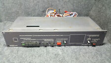 Mcz300 Director Iii Series Master Control Panel Intercom Program Control Center