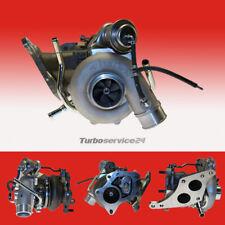Neuer Original IHI Turbolader für Subaru Impreza 2.5 WRX STi 206 KW 280 PS VF37