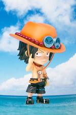 chibi-arts One Piece Portgas D. Ace Action Figure Bandai