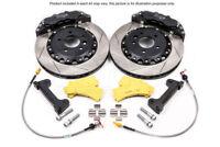 Forge 356mm 6pot Big Brake Kit for Audi S3 (8P) 2.0 TFSI Models - FMBKMK5