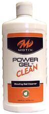 Motiv Power Gel Clean Bowling Ball Cleaner 16 oz. Bottle