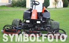 JACOBSEN LF-3800 Fairwaymäher (Spindelmäher)