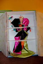 Barbie Rendezvous Masquerade Gala Collection Barbie Mattel - NIB NRFB