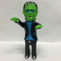 Maruhachi Toy Franken monster Sofubi shelterbank Frankenstein Soft vinyl Figure
