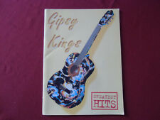 Gipsy Kings - Greatest Hits . Songbook Notenbuch Vocal Guitar