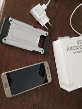 SAMSUNG GALAXY S6 Gold Handy