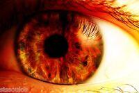 REMOVING CURSES, SPELLS AND EVIL EYE, SPIRITUAL PROTECTION + EVIL EYES TALISMAN