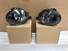 VW Transporter T5 Fog Lights Lamps Inc Bulbs T5.1 Pair Left Right 2010+ UK Stock