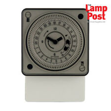 Tower Optimum OP-TS111.1 - 24 Hour Synchronous Timeswitch