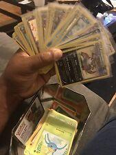 Lot Of 30 pokemon cards