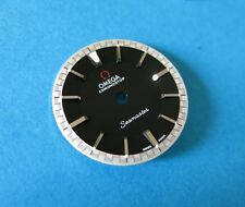 Omega SEAMASTER 1960s -70s CHRONOSTOP Mens Wristwatch Dial for Ref.145.007 NEW