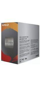 AMD Ryzen 5 3600 - 3.6 GHz Hexa-Core Processor