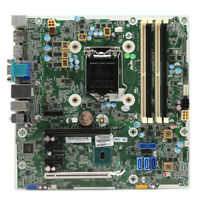 Motherboard  for HP Elitedesk 800 G2 SFF Desktop Test 795206-002 795970-002