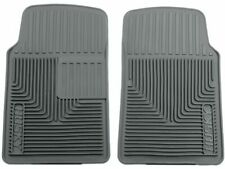 For 1989-2002 Lincoln Continental Floor Mat Set Front Husky 59298PT 1990 1991